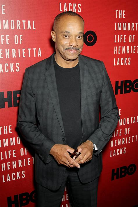 8 Things You Didn't Know About 'NCIS' Star Rocky Carroll ...