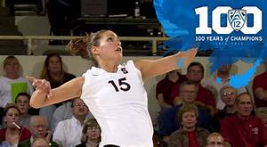 Pac-12 All-Century Women's Volleyball team revealed | Pac-12
