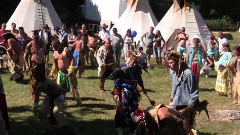 indianer powwow bostalsee  taenze danses youtube