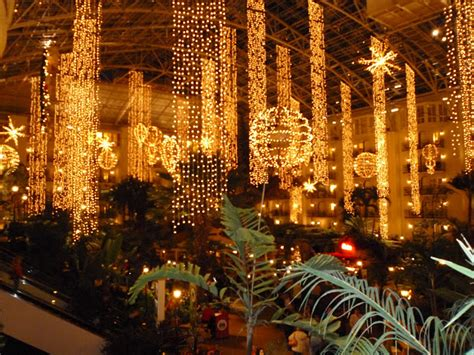 mai thai wanderings lights at gaylord opryland