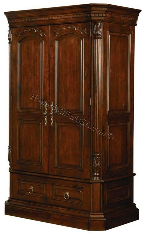 Howard Miller Bar Cabinets - 695090 howard miller wine and bar furnishing cabinet
