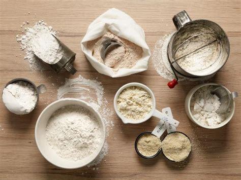 flour types   flour  food network