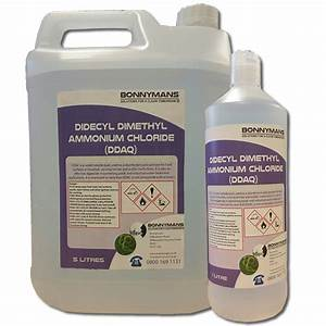 Biocide Softwash Biocide Didecyl Dimethyl Ammonium