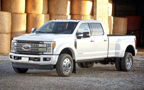 2019 Ford F350 Dually Diesel Specs And Release Date Best