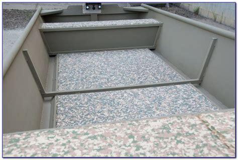 Boat Flooring Coating by Non Skid Boat Floor Paint Flooring Home Design Ideas