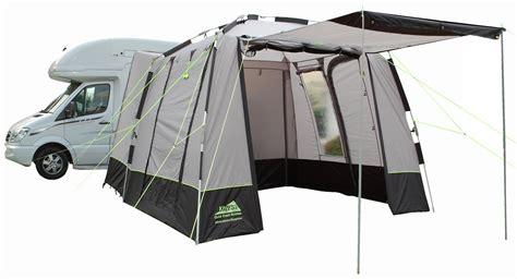 khyam motordome excelsior  quick erect driveaway awning camper essentials