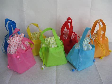 tas souvenir ulang  anak murah  balikpapan