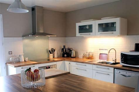 cuisine blanc laque cuisine moderne blanc laqu stunning cuisine moderne laque