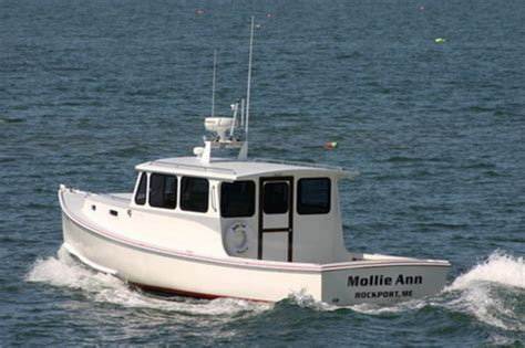 Lobster Boat Engines by 31 West Bay Lobster Boat Yacht For Sale Rubicon Yachts