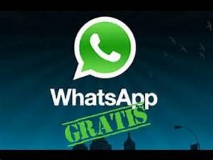 Kontodaten Per Whatsapp : whatsapp gratis per sempre garantito youtube ~ Orissabook.com Haus und Dekorationen