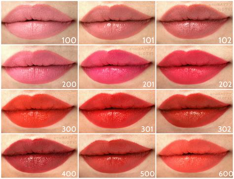new shades make lip nyc new york color get it all lip color lipsticks review