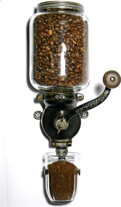 For that reason, burr coffee grinders almost always. Coffee Grinders Burr Top Rated Prime Coffee Grinder Maker Combo #coffeeholic #coffeeshopvibes # ...