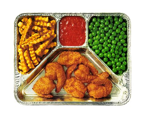 cuisine tv tv dinners the frozen meals great food