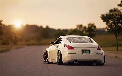 Nissan 350z Super Tuned Wallpapers Cars Custom