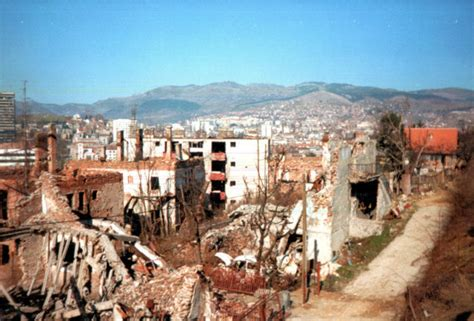 sarajevo siege in sarajevo forest connection and