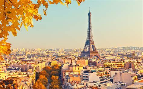 Fondos De Pantalla 2880x1800 Francia Casa Otoño París