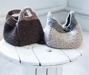 Bag  Purse And Tote Free Knitting Patterns