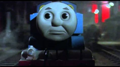 and friends scaredy engines episode