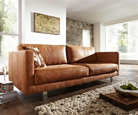 darrin 89 leather sofa bank africaleer op pootjes in een hoekopstelling