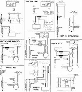 2000 Holiday Rambler Endeavor Wiring Diagram