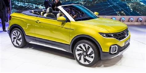 volkswagen  cross india price specifications launch