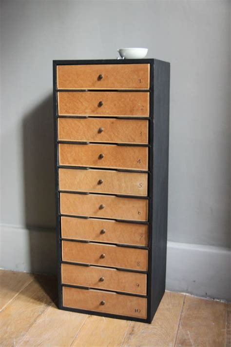 meuble de rangement de bureau pour papiers meuble rangement administratif bureau professionnel design