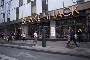 Shake Shack Adds to Expansion Efforts With Plans to Open ...