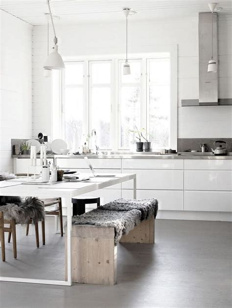 stunning scandinavian kitchen designs digsdigs