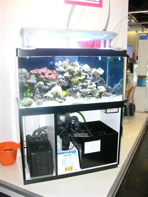comment faire un aquarium eau de mer comment renforcer un meuble pour aquarium