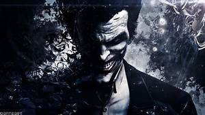 Batman Arkham Origins Joker Wallpaper by ...