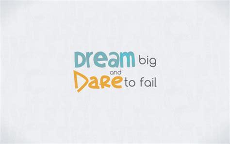 motivational wallpaper dream big    fail