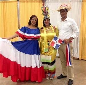 Dominican Republic Traditional Costumes Pictures to Pin on ...