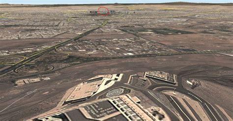 Dajjal's palace has been built outside Medina. - SomaliNet