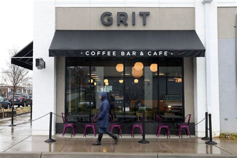 While choosing to start up or buy coffee shops can seem to be an easy investment engaging in the coffee industry takes hard work and determination to ensure that the business succeeds. Grit coffee settles into Stonefield; Snowing in Space to ...