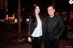eric besson et son ex femme yasmine tordjman concert de With tordjman paris