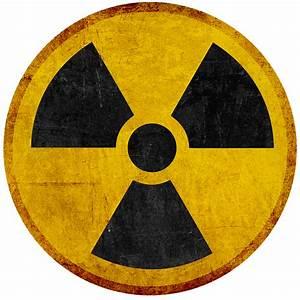 Radiation Symbol Danger Nuclear  U00b7 Free Image On Pixabay