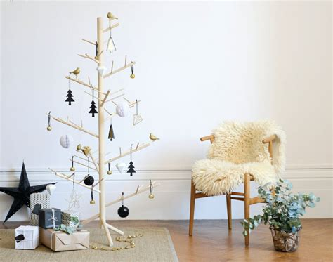 contemporary christmas decor modern christmas decor ideas are all style and chic