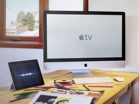 Hey Siri And Apple Tv
