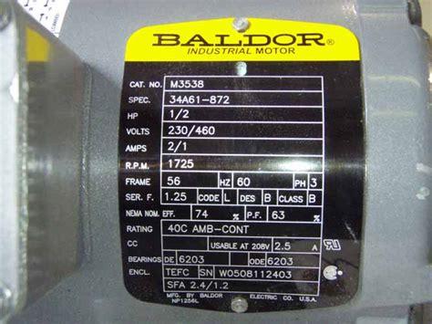 electric motor data sheet klistoff equipment machinery inc tel 503 982 0530