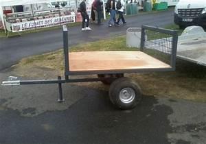 Plancher Pour Remorque : prix sur demande ~ Melissatoandfro.com Idées de Décoration
