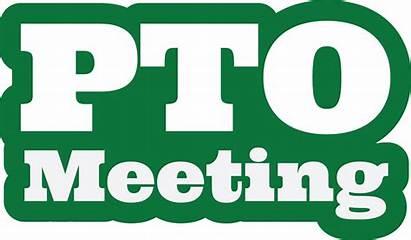 Pto Meeting Saturday Updates Education