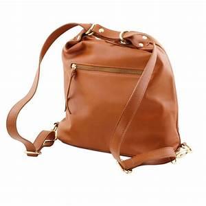 Sac A Dos Sac A Main : sac femme cuir transformable sac dos tuscany leather ~ Dode.kayakingforconservation.com Idées de Décoration