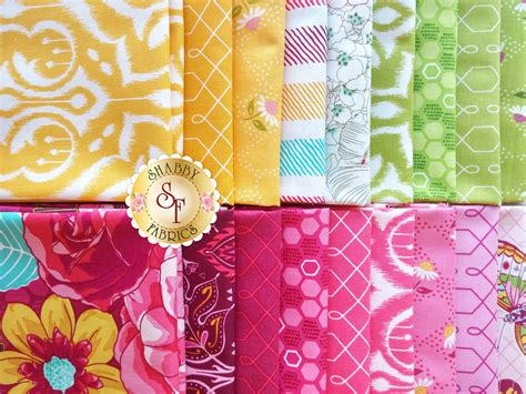 shabby fabrics celebrate the year introducing shabby fabrics fabric giveaway blossom heart quilts
