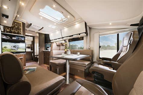 neue und gebrauchte luxus wohnmobile von concorde  frankfurt