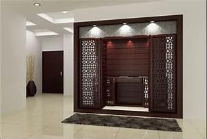 Modern Pooja Room Designs - Pooja Room Pooja Room