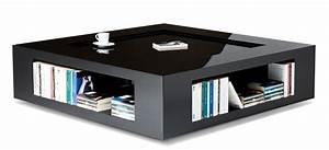 Table Basse Noire Design : discount chic chez hartodesign le mobilier design de qualit et abordable ~ Teatrodelosmanantiales.com Idées de Décoration