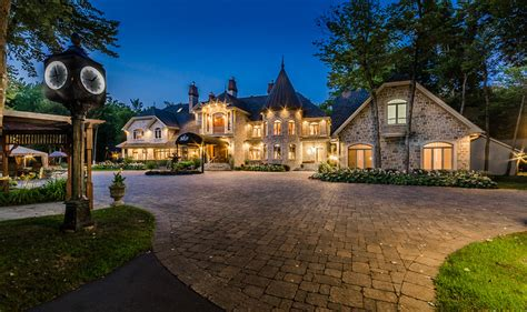 For Sale In Canada by Top 10 Most Expensive Houses In Canada Mtl