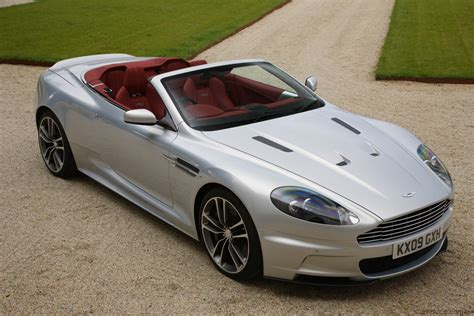 aston martin dbs volante review