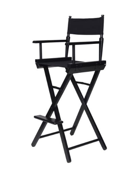 Bar Height Folding Directors Chair by Best Folding Bar Height Director S Chair Folding