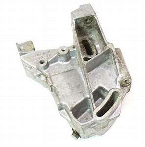 Power Steering Bracket Mercedes Diesel Om617 300d 300cd